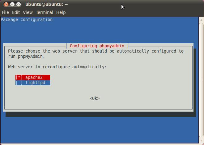 how to delete sites on phpmyadmin