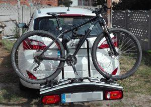 29er platforma do przewozu rowerów aguri
