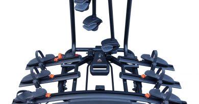 Jak wybrać bagażnik rowerowy na hak – na co zwrócić uwagę